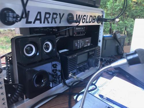 Ham Radio Field Day (1)