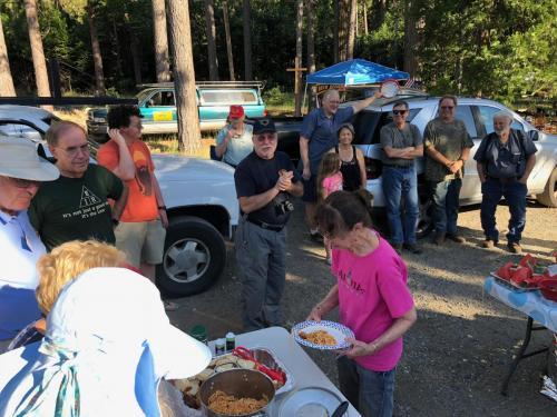 Ham Radio Field Day (3)