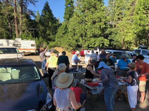 Ham Radio Field Day (33)