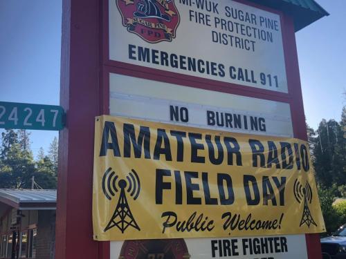 Ham Radio Field Day (6)
