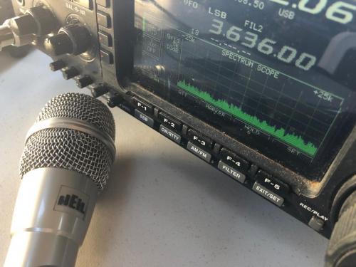 Ham Radio Field Day (7)