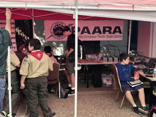 Pacificon-amateur-radio-arrl-convention-boyscouts-california-hamnation-icom-elecraft-mdarc (103)