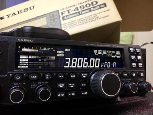 californiaHamRadioClub66